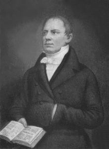 Ludwig Friedrich Heyd