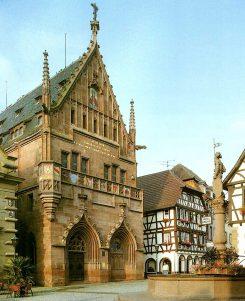 Melanchthon-Haus