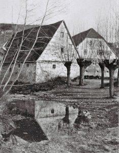 Obere Mühle Glemstal