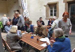 Café im Wimpelinhof