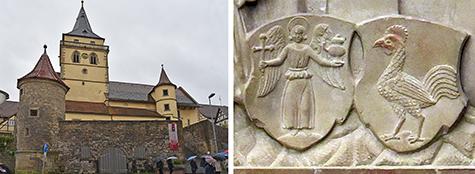 Wehrkirche Großsachsenheim