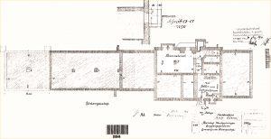 UG Bahnhof 1941