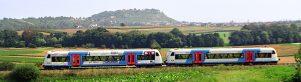 Regio Shuttle, Bild: Uwe Schnell