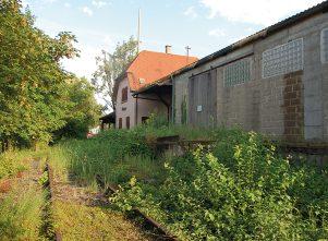 Bahnhof Möglingen