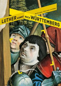Luther in Württemberg
