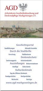 AGD-Flyer Titel