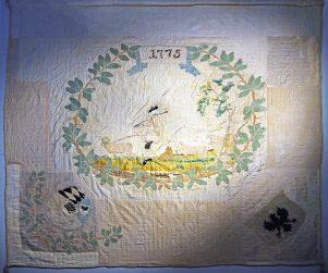 Schäferfahne 1775