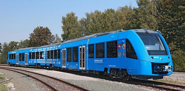 ILint von Alstom