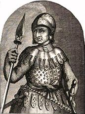 Eberhard I.