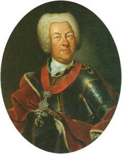 Herzog Carl Alexander