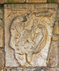Wappen Wimpelin