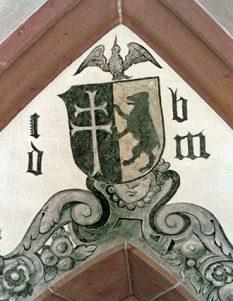 Wappen von Betz