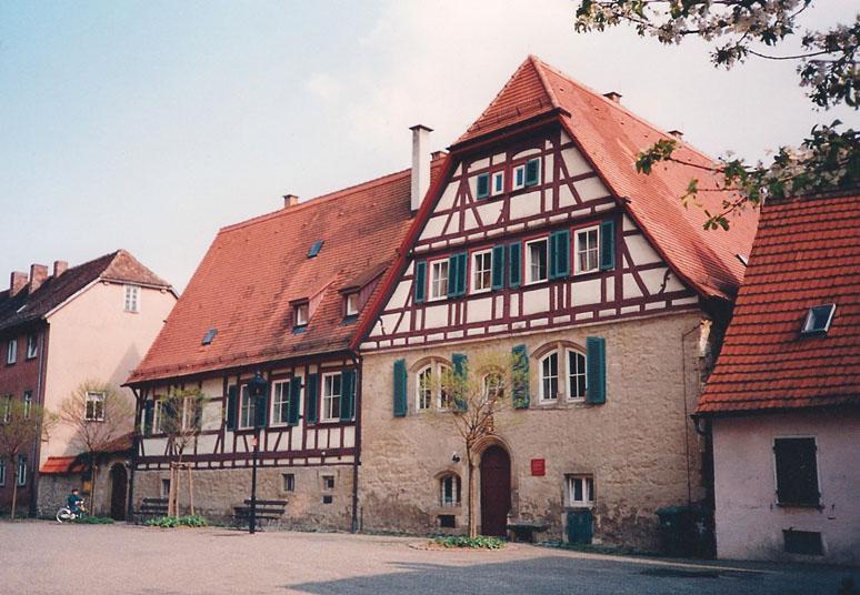 Pfarrhaus I