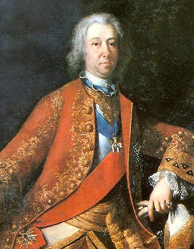 Herzog Eberhard Ludwig