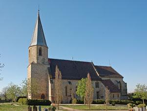 Frauenkirche_Unterriexingen