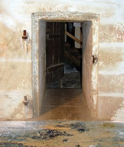Pulverkammer im Oberen Tor