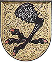 Wappen Unterriexingen