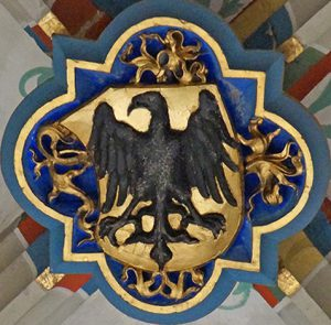 Stadtwappen 1472