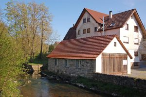 Bachmühle