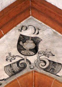 HGS Wappen P. Volland