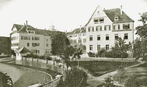 Roemer HLS um 1932