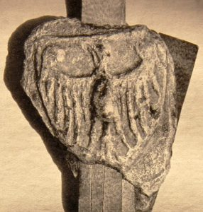 Siegel der Stadt von 1299