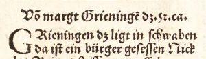 Grüninger