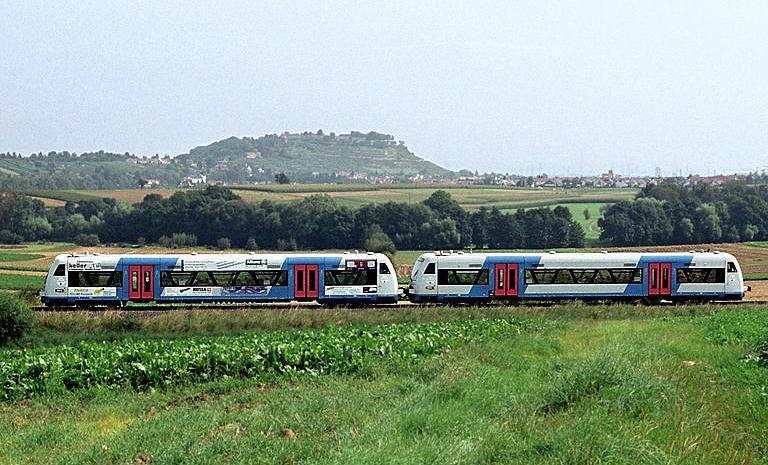 Regio Shuttle 2002