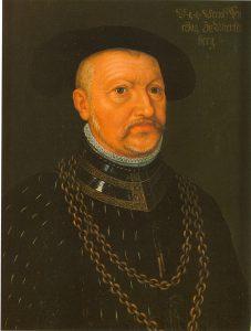 Herzog Ulrich
