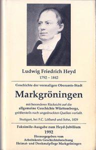 Heyd Stadtgeschichte