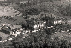 Landarmenanstalt 1932