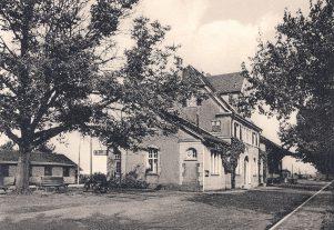 Bahnhofswirtschaft Markgröningen