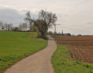 Alter Vaihinger Weg