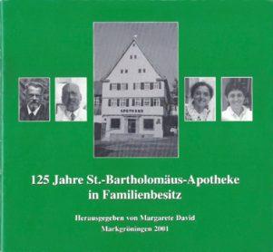 Bartholomäus-Apotheke