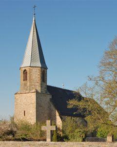 Frauenkirche Unterriexingen