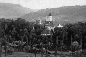 Schloss Unterriexingen