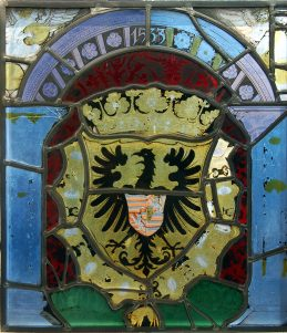 Wappen 1533