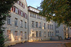 Schloss Mittelbau