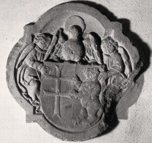 Wappen von Johannes Betz