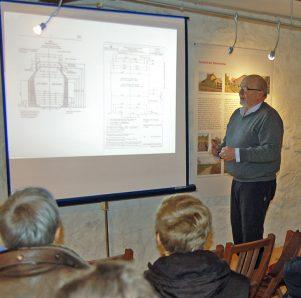 Bahnbauexperte Rainer Christmann