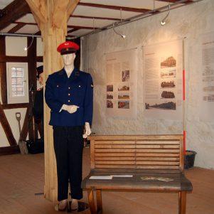 Bahn-Ausstellung