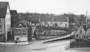 TVM-Halle von 1912