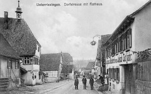 Riexinger Hauptstraße