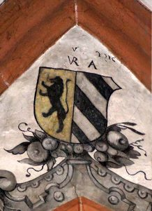 Wappen Stebenhaber?