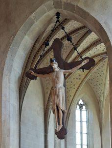 Kruzifixus aus Ertingen