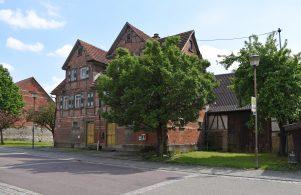 Doppelhaus Hardthof