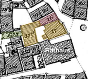 Marktplatz 2 1832