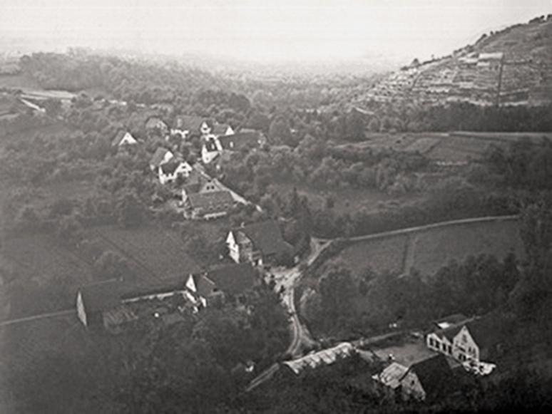 Talhausen 1929