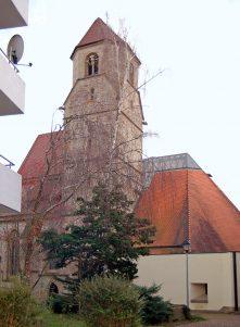 Heilig-Geist.Kirche