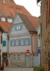 Schlossgasse 1